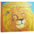 Субботний лев (Говард Шварц, Барбара Раш)