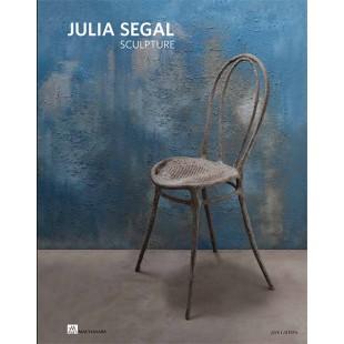 Юлия Сегаль. Скульптура / Julia Segal. Sculpture