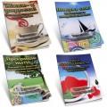 Комплект карманных брошюр (рав Шалом Аруш)