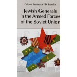 Jewish Generals in the Armed Forces of the Soviet Union (Colonel Professor F.D. Sverdlov)