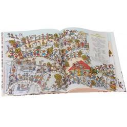 Прятки в календаре (Ринат Гильбоа)