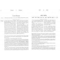 Тора с комментариями РаМБаНа. Книга Ваикра