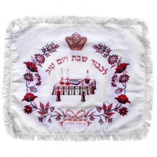 Покрывало для халы «Праздничный орнамент», 45х53 см