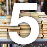 Современные еврейские писатели, 5 лучших