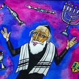 Еврейский юмор и анекдоты, 10 лучших