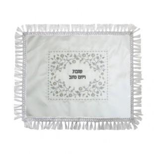 Покрывало для халы «Цветы», 42х52 см